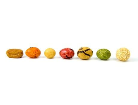 Vitamine und Mineralien. Was machen Sie / wie viel brauchen wir?