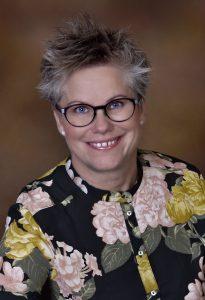 Dorte Elsner, kandidat for Fælleslisten