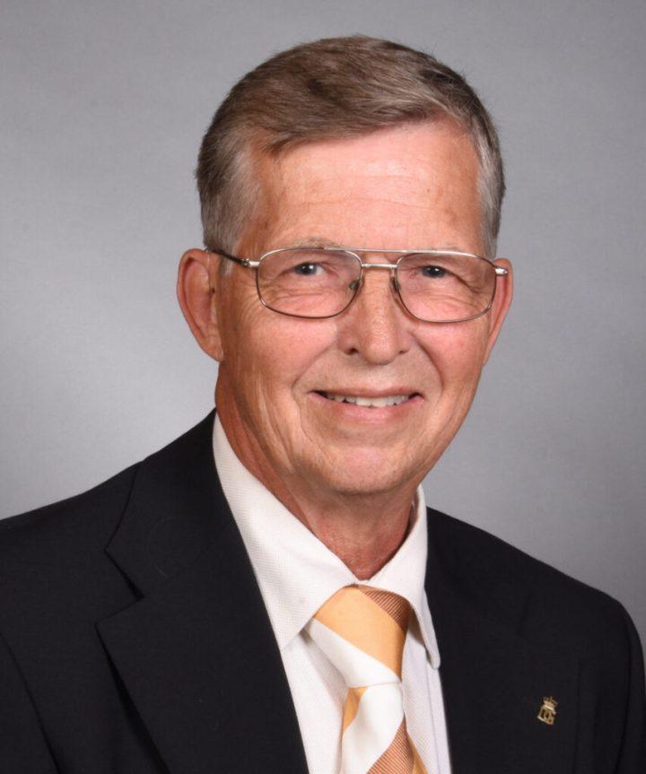 Kandidat for Fælleslisten Søren Østergaard