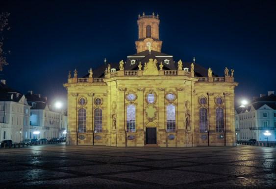 Basilika Saarbrücken