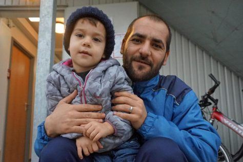 Freundeskreis Flüchtlinge Lahr