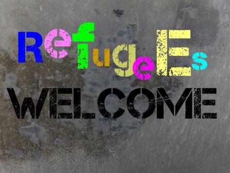Willkommensgruppe