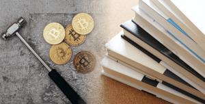 bitcoinマイニングで取引を有利にする可能性