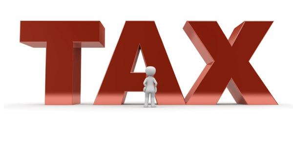 Q.海外FXなら、税金は払わないでいいの?