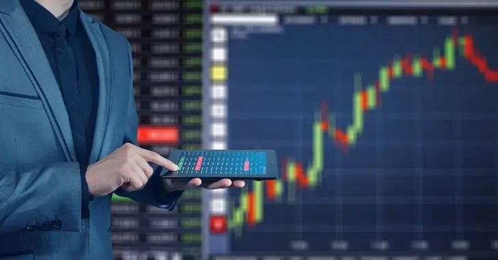 FX自動売買ソフトEAとは何なのか?