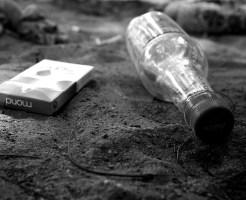 アルコール依存症と統合失調症の違いとは?幻覚や幻聴は同じ?