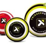 トリガーポイント マッサージボール 実際使った口コミと効果をレビュー