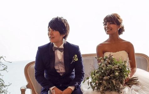 あいのりクロ結婚