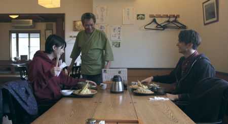 テラスハウス 軽井沢 第11話