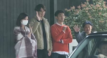 テラスハウス 軽井沢 第17話