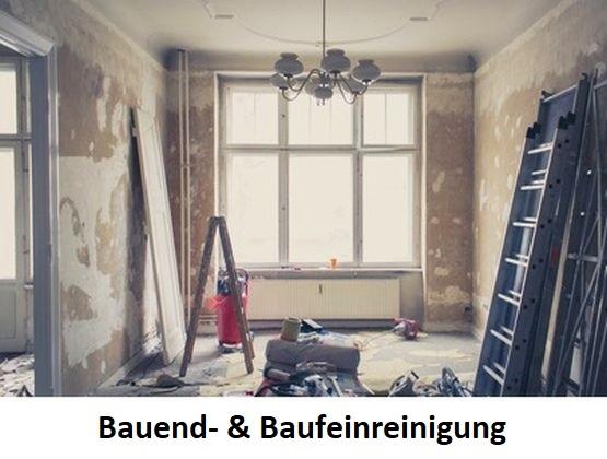 Gebäudereinigung Stittrich, Bauend- & Baufeinreinigung