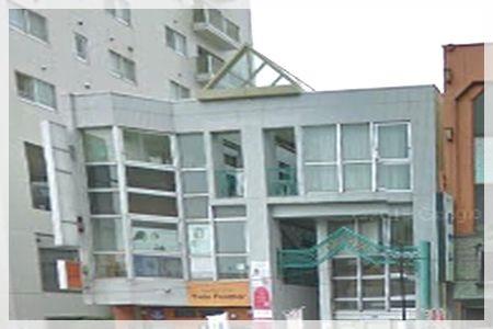 函館市本町 WE'LL808 ビル 外観 写真 画像 ドンデマカロニ ドン・デ・マカロニ 販売店 売ってる店 村田優