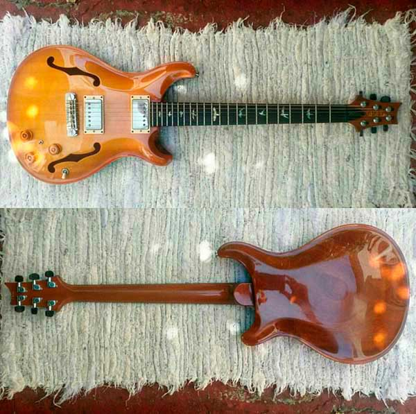 Guitarra Marcos Munné