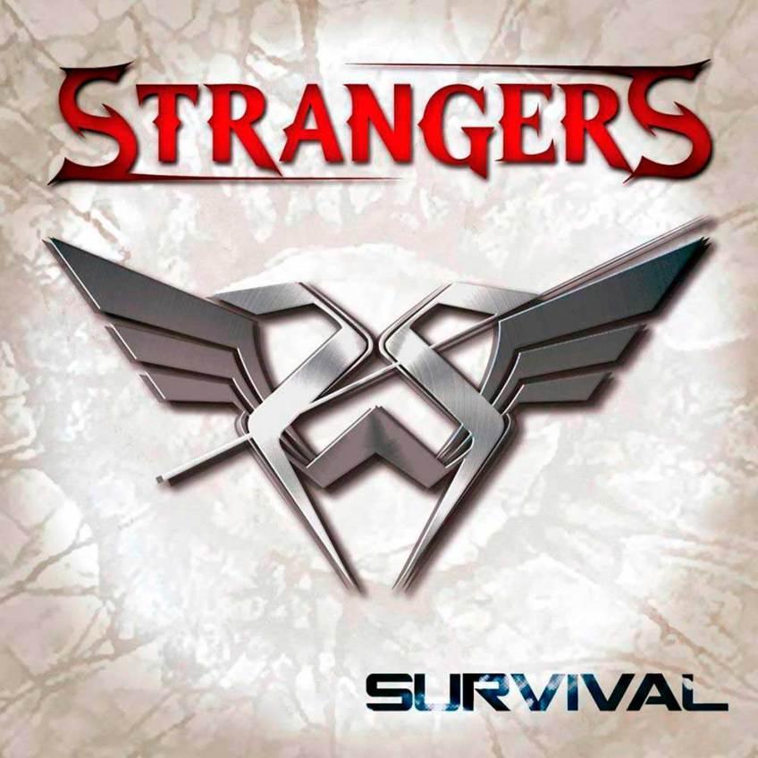 Strangers Survival
