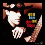 GIPSY BOOGIE 1997 - Vargas Blues Band