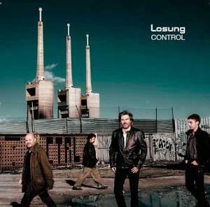 Losung – Control (2015)