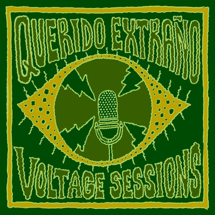 Querido Extraño - Voltage Sessions