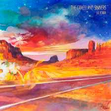 The Grassland Sinners – Let it ride (2017)