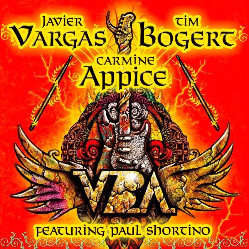 VBA - Vargas Blues Band