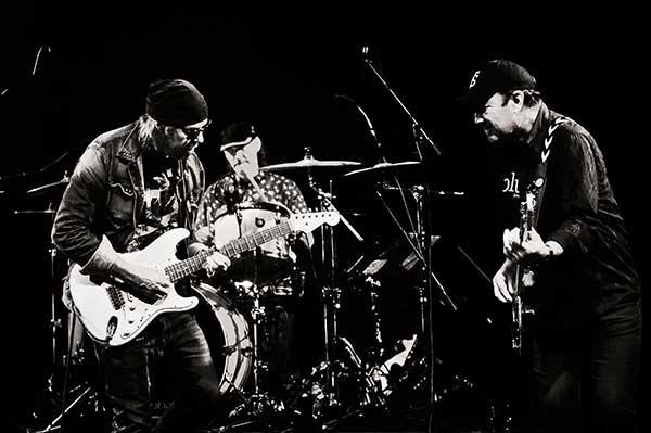 Vargas Blues Band