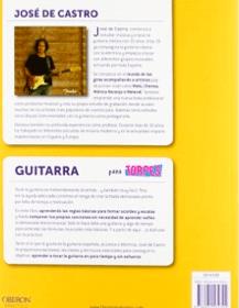 Guitarra para torpes - anaya