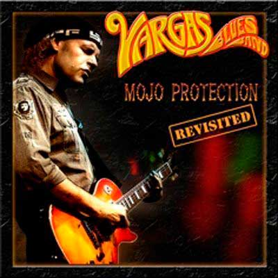 Mojo protection - vargas blues band