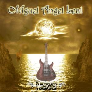 Miguel angel Leal - Itaca