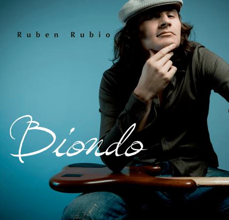Ruben Rubio