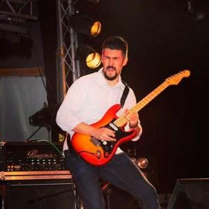 David Zabala