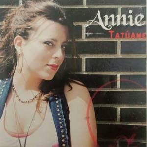 Annie Tatúame
