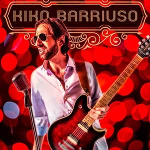 Kiko Barriuso