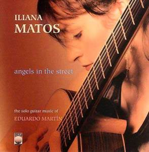 angels in the street