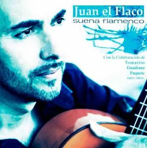 JUAN EL FLACO DISQUE