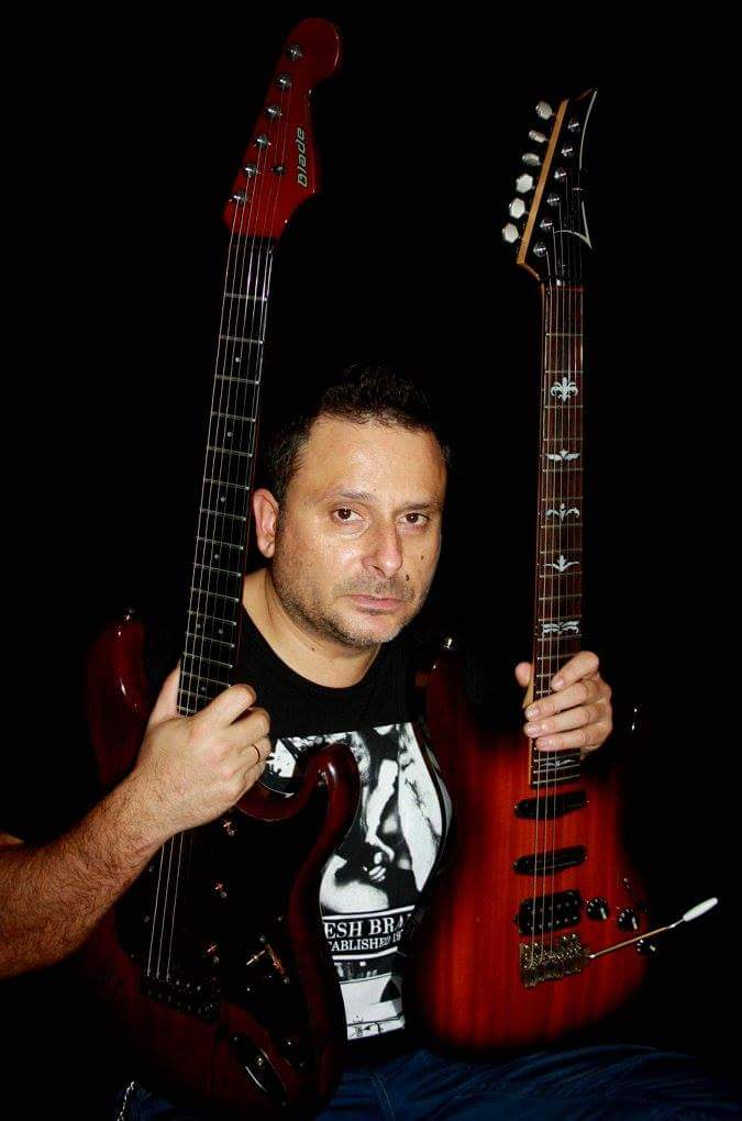 Miguel Del Rio