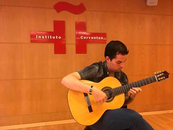 Adrián Fernández Arcediano