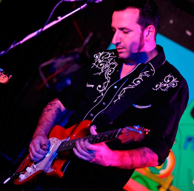 Miguel Ángel Talavera Moreno