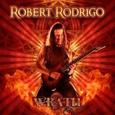 Wrath Robert Rodrigo