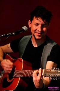 Marc Quintillá guitarrista