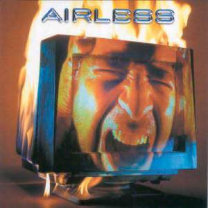 Airless (2002) Lion Music