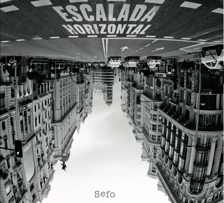 SEFO (José Barragán) Escalada horizontal