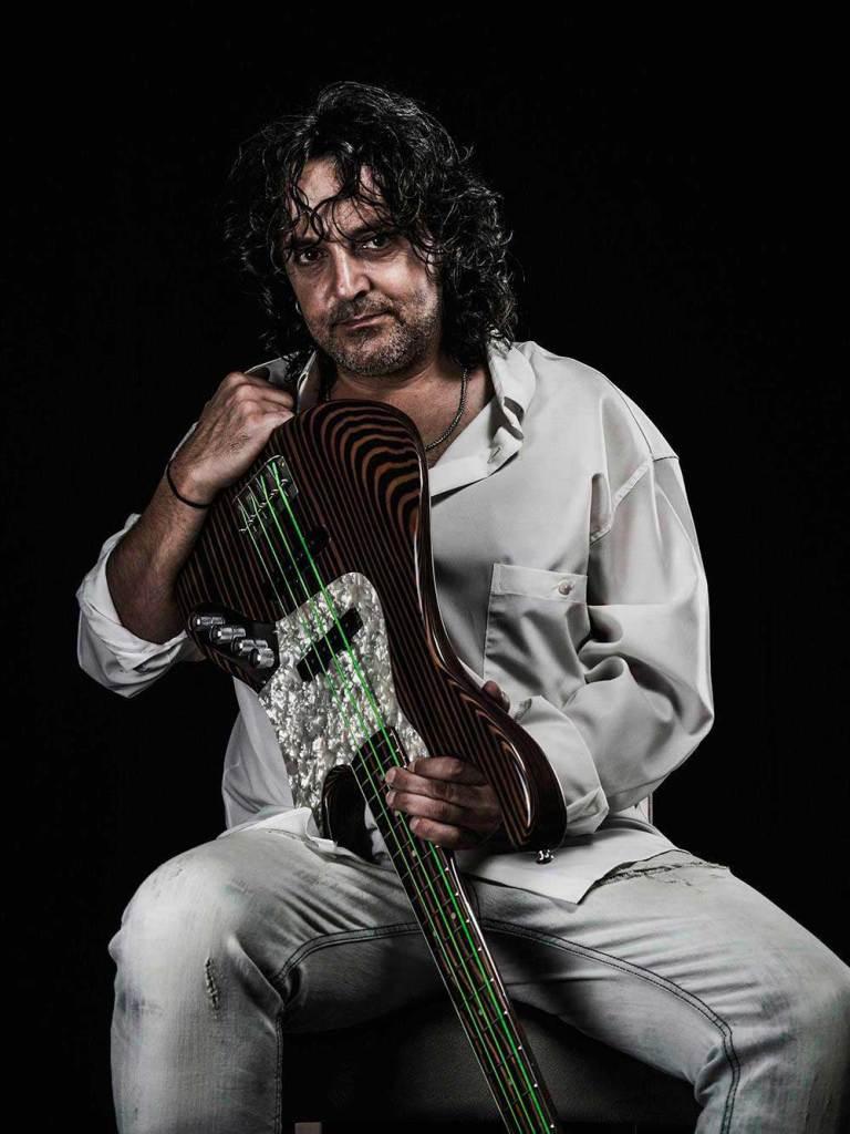 Rober Molina