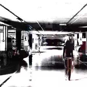 Paisaje Interior (Multimedia Avant Garde) 2009