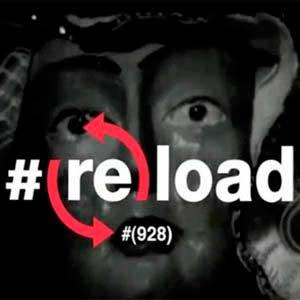 #(re)load) (Multimedia Avant Garde) 2013