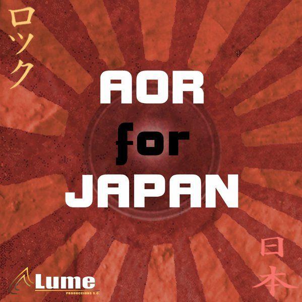 AOR for JAPAN 2011
