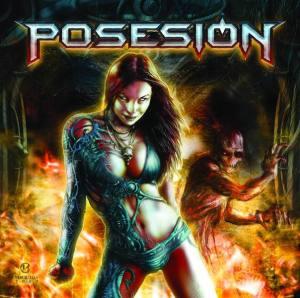 POSESION - Bailando en el Fuego 2003
