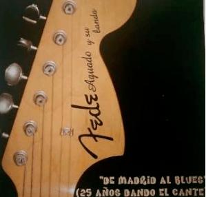 DE MADRID AL BLUES