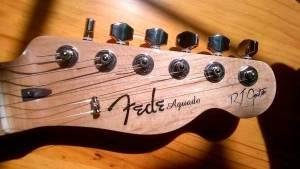 Fender Fede aguado