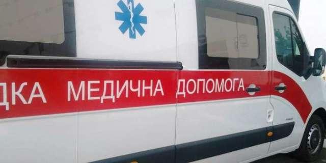 В Черноморске избили бригаду «скорой» на вызове