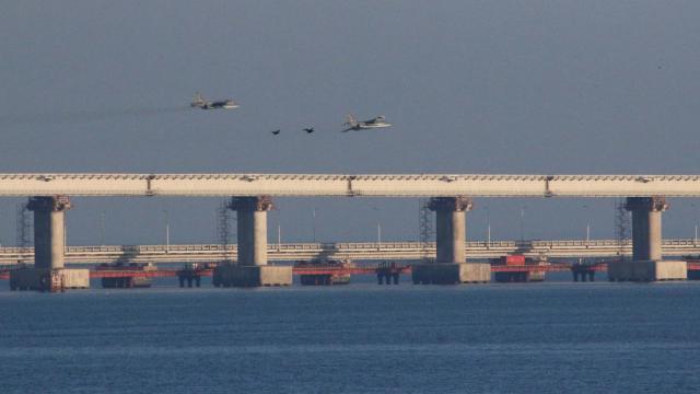 Конфликт на Азове: из Одессы вышли все корабли, решается вопрос о военном положении