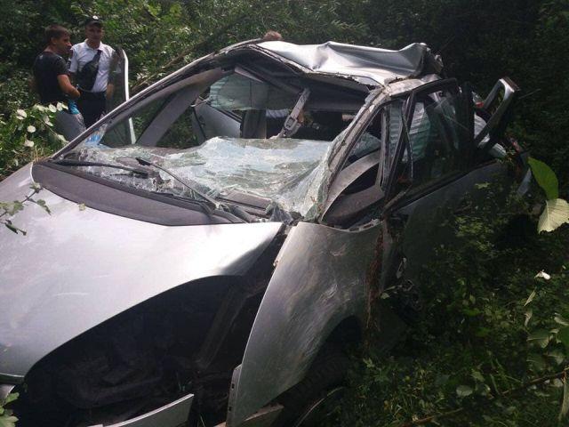 Водитель, подозреваемый в ДТП в Одесской области, в результате которого погиб 4-летний ребенок, пытался обжаловать свой арест